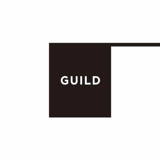 guild ロゴ