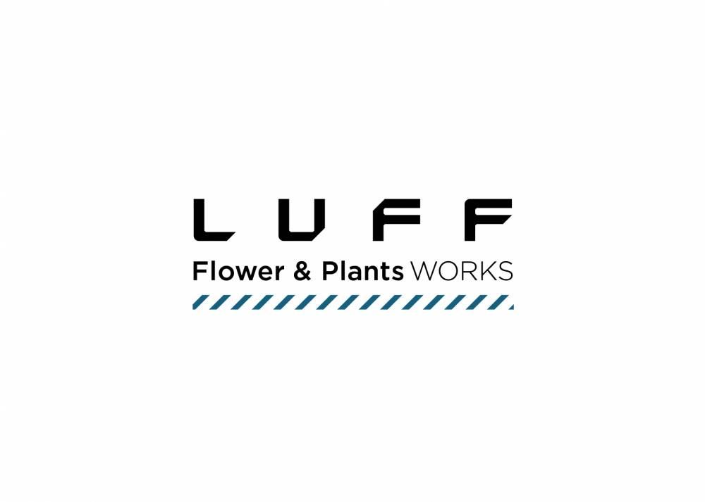 luff flower plants works 株式会社 niji design art direction